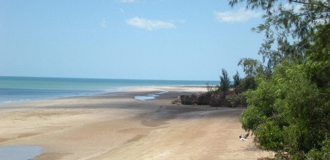 Lee Point Beach, Northern Territory