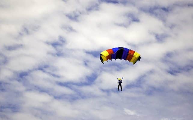 The Best Skydive Locations in Australia
