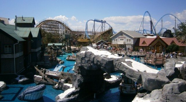 Europa Park - Rust, Germany