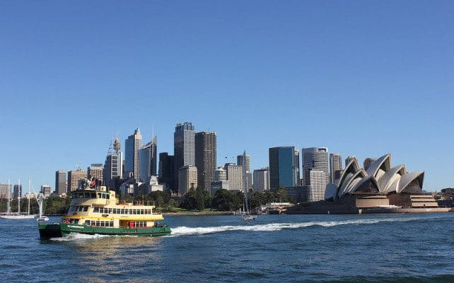 Sydney vs. Melbourne - Which is Better for Tourists