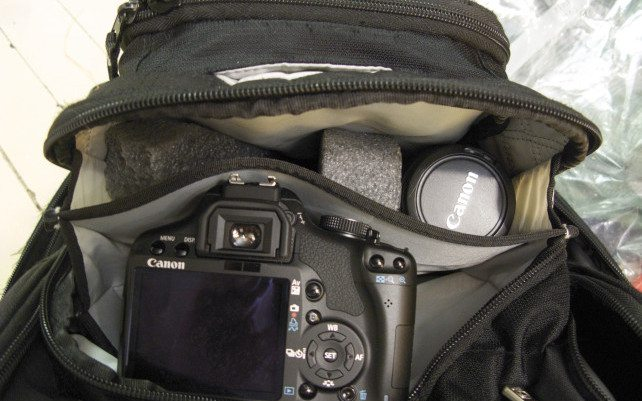 What Should You Have In Your Camera Bag?