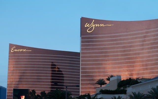 Wynn and Wynn Encore