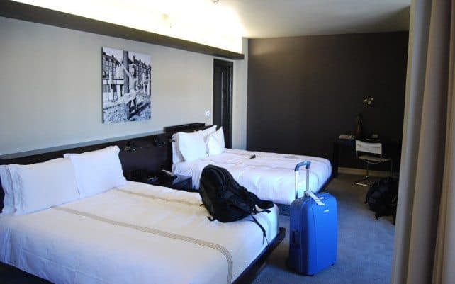 5 Ways to Save on a Great Hotel Room