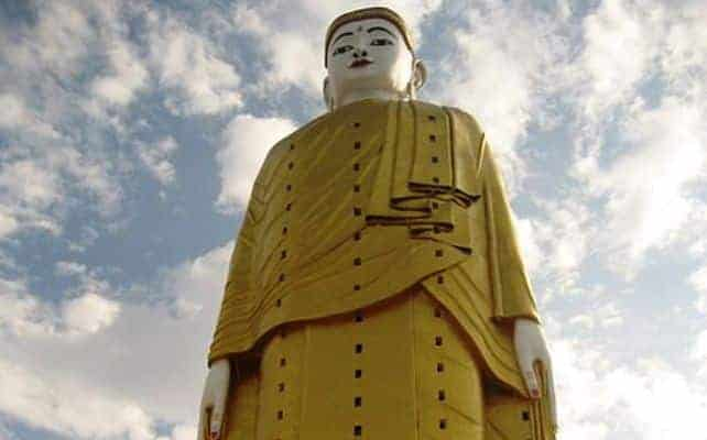 Top 10 Tallest Statues From Around The World