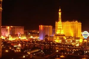 Top 10 Most Popular Hotels In Las Vegas