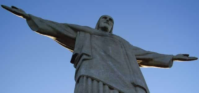Christ the Redeemer (O Cristo Redentor)