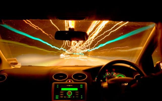 5 Things Not To Do When Driving Abroad