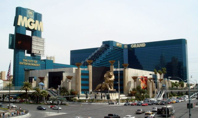 MGM Grand (Las Vegas)