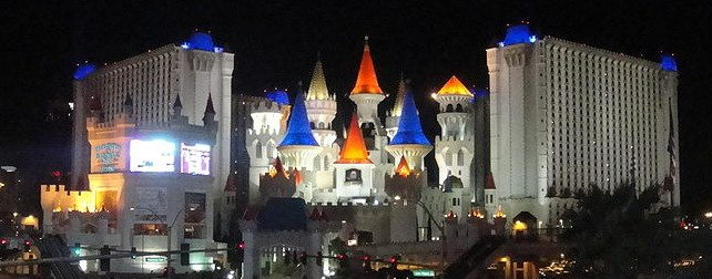 Excalibur Hotel and Casino (Las Vegas)