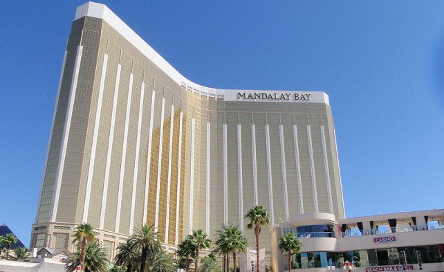 THEHotel at Mandalay Bay (Las Vegas)