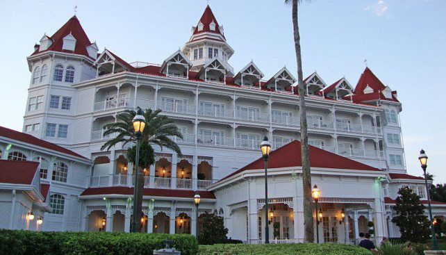 Disney's All Star Resort (Orlando, Florida)