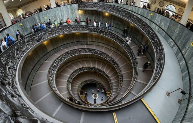 Vatican Museums (Vatican City)