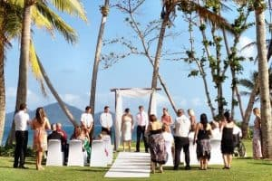 5 Steps To Planning A Wedding Abroad