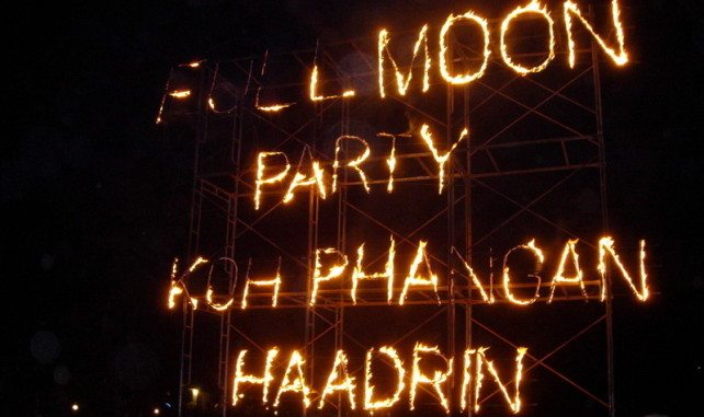 Your Thai Full Moon Party Primer