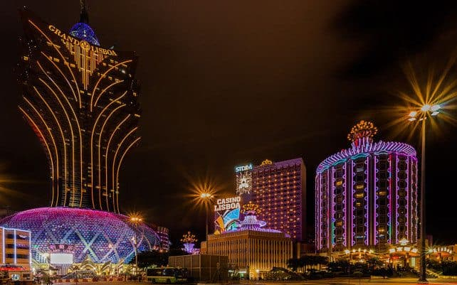 The World's Top 10 Best Casinos