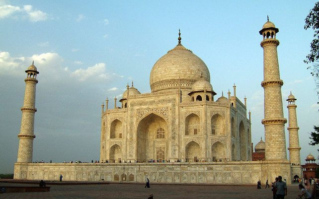 Top 10 Most Popular Landmarks In The World