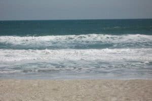 Avoiding Rip Currents Means Avoiding Drowning