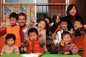 5 Of The Best Places In The World To Teach English