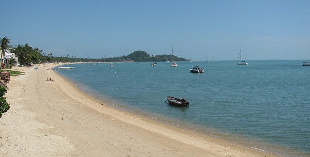 What Makes Koh Samui Thailand's Finest Tourist Destination?