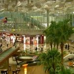 Top 10 Coolest Airports In The World