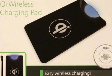 Tech Review – Airpulse Qi Wireless Charging Pad