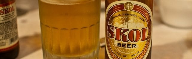 Top 10 Of The World's Most Popular Beers