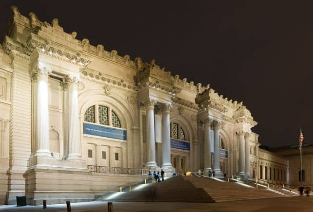 Metropolitan Museum of Art (New York)