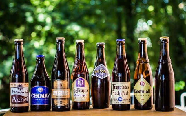 The World's Most Popular Beers