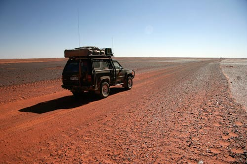 5 Awesome 4wd Adventures To Tackle Down Under