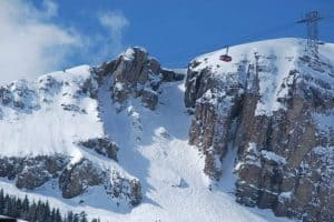 The 3 Most Dangerous Places To Ski In The World