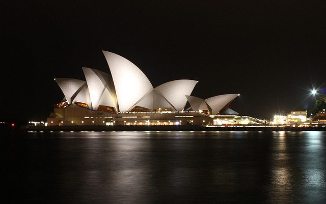 Top Family Tourist Spots In Sydney