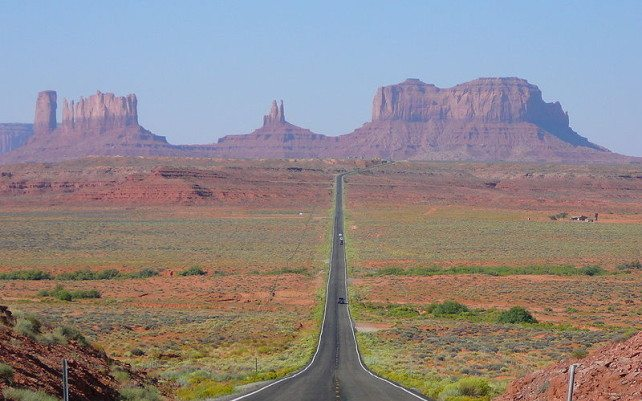 Five Roads To Drive Before You Die