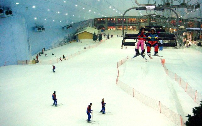 Top 10 Unusual Activities To Try On Your Holiday To Dubai