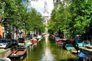 Top Places You Must See In Amsterdam