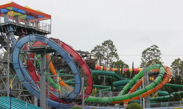 The Best Attractions In Queensland For The Kids