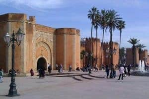 Morocco – A Traveller's Guide To Religion, Traditions And Customs