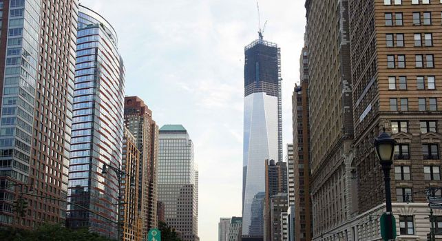 One World Trade Center (New York)