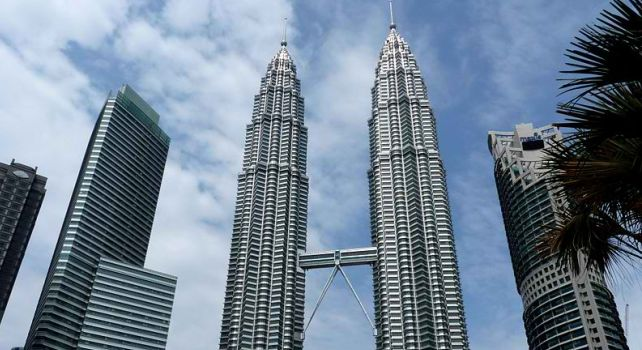 Top 10 Skyscrapers From Around The World