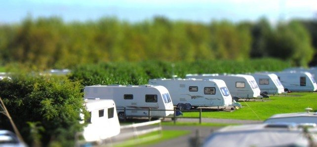 5 Great Benefits Of Owning An Rv