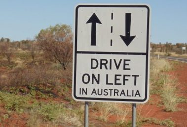 5 Top Tips For Planning A Road Trip Around Australia