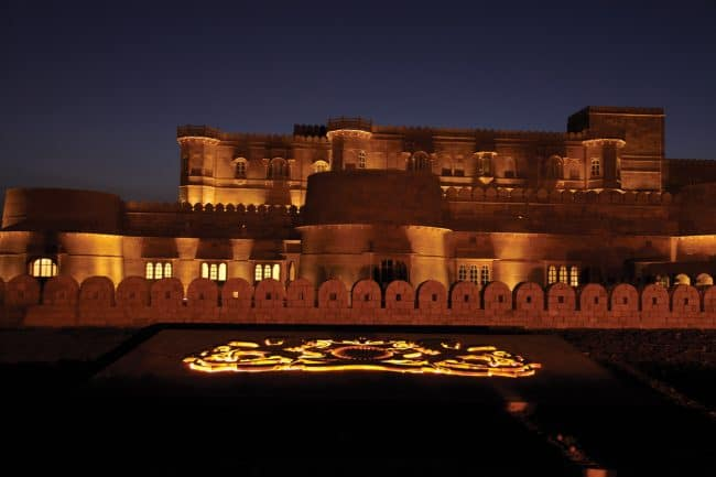Experience Regal North India With These Top 10 Palace Stays