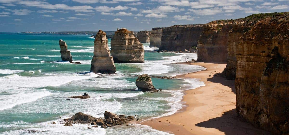 The Ultimate 1-year Aussie Road Trip