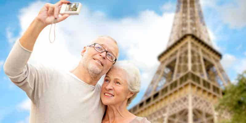 Excellent Holiday Ideas For Retired Seniors
