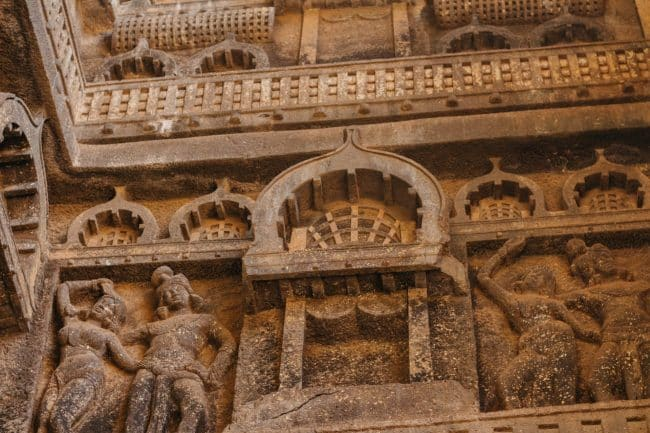 Karla Caves 2