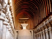 Karla Caves 3