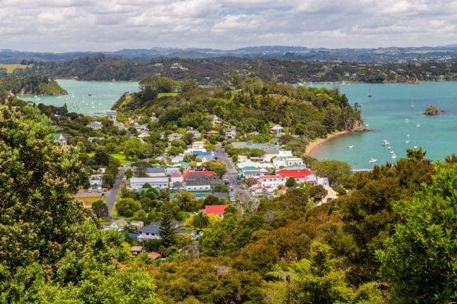 10 Beautiful Places In New Zealand